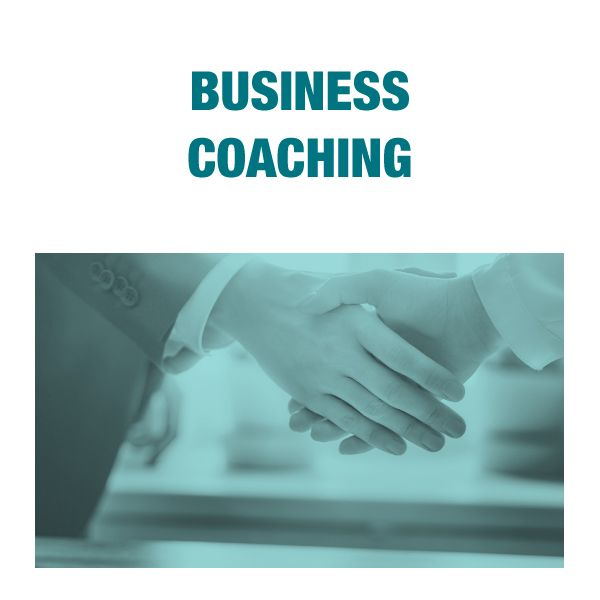 BUSINESS-CCOACHING